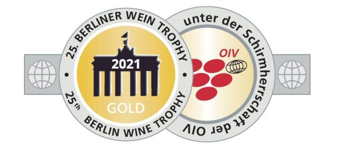 Berliner Gold 2021-1